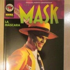 Fumetti: LA MASCARA ADAPTACION OFICIAL DEL FILM. Lote 44349682