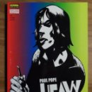 Cómics: PAUL POPE. HEAVY LIQUID. VÉRTIGO.NORMA.. Lote 76014741