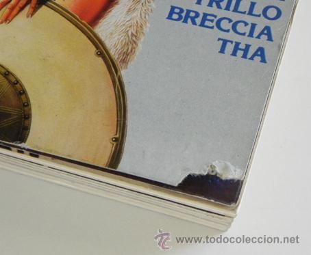 Cómics: LOTE DE CIMOC RETAPADO CON 5 COMICS - TOMO II PARA ADULTOS CÓMIC SEGRELLES FONT BERNET TRILLO COMICS - Foto 5 - 44648589