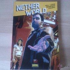 Cómics: COMIC NETHER WORLD NORMA. Lote 44657930