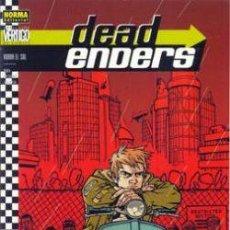 Cómics: DEADENDERS ROBAR EL SOL - CJ138. Lote 44723275