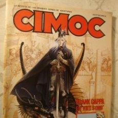 Cómics: CIMOC NORMA EDITORIAL Nº 81. Lote 98368880