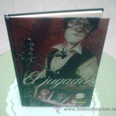 Cómics: MIQUEL / GODART: EL JUGADOR. Lote 45145858