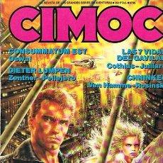 Cómics: CIMOC N.95. Lote 45395691