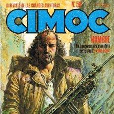 Cómics: CIMOC N.59 . Lote 45395828