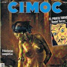 Cómics: CIMOC N.132 . Lote 45395963