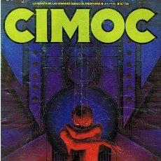 Cómics: CIMOC N.105. Lote 45395988