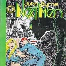 Cómics: NEXT MEN N.4 JOHN BYRNE . Lote 45397397