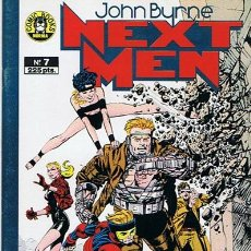 Cómics: NEXT MEN N.7 JOHN BYRNE . Lote 45397463