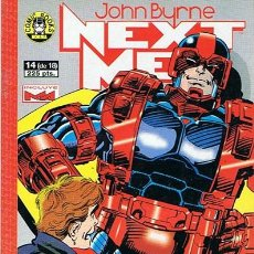 Cómics: NEXT MEN N.14 ( DE 18) JOHN BYRNE . Lote 45397549