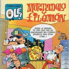 Cómics: MORTADELO Y FILEMÓN N.71 . Lote 45397612