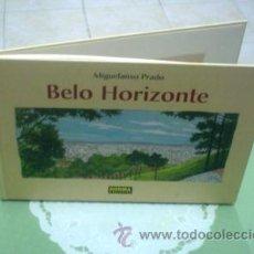 Cómics: MIGUELANXO PRADO: BELO HORIZONTE. Lote 45416901