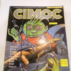 Cómics: CIMOC - RETAPADO CON 3 COMICS - NUMS 65 66 67. Lote 45549611