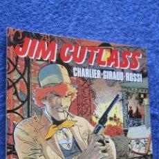 Cómics: NORMA EDITORIAL :CIMOC - EXTRA COLOR Nº 94.AVENTURAS DE JIM CUTLASS.HOMBRE DE NUEVA ORLEANS..CARTONE. Lote 45865645