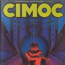 Cómics: CIMOC Nº 106 - EDITA : NORMA. Lote 46005665
