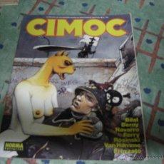 Cómics: CIMOC ,Nº 109 NORMA. Lote 46057113