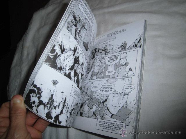 Cómics: STAR CRAFFT PRIMERA LINEA VOLUMEN Nº 1.JOSH ELDER - Foto 3 - 46080585
