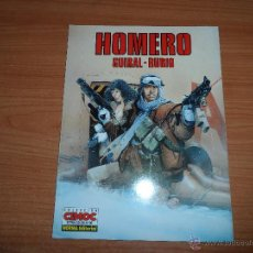 Comics : HOMERO NORMA EDITORIAL. COLECCION CIMOC EXTRA COLOR Nº 90. Lote 46147340