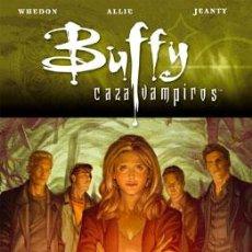 Comics - Cómics. BUFFY CAZAVAMPIROS 8ª TEMP VOL 8. El último destello - Whedon/Espenson/Jeanty - 80245674