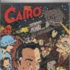 Cómics: CAIRO Nº 45 (1986). Lote 46386016
