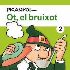 Cómics: CÒMICS. OT EL BRUIXOT VOL. 2 - PICANYOL (CARTONÉ). Lote 253629175