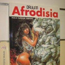 Fumetti: DRUUNA Nº 6 AFRODISIA NORMA OFERTA TAPA DURA. Lote 201488986