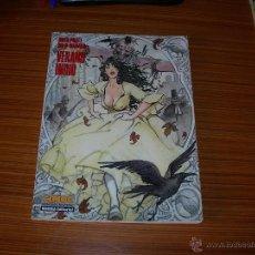 Cómics: CIMOC EXTRA COLOR TRIPLE Nº 19 - 20 - 21 DE NORMA . Lote 46643737
