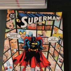 Cómics: SUPERMAN 4 VOLUMEN 1 NORMA VID. Lote 46655691