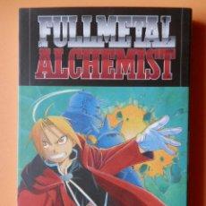 Cómics: FULLMETAL ALCHEMIST. Nº 2 - HIROMU ARAKAWA. Lote 46656750