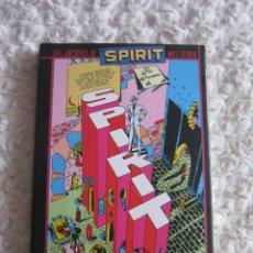 Cómics: LOS ARCHIVOS DE SPIRIT WILL EISNER- VOLUMEN- 3. Lote 47320489