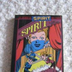 Cómics: LOS ARCHIVOS DE SPIRIT WILL EISNER- VOLUMEN- 5. Lote 47320577