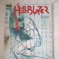 Cómics: HELLBLAZER: EN LA LINEA DE FUEGO (TOMO 1 DE 2) DE SEAN PHILLIPS, PAUL JENKINS. Lote 47416701