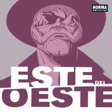 Cómics: CÓMICS. ESTE DEL OESTE 2 - JONATHAN HICKMAN/NICK DRAGOTTA/FRANK MARTIN . Lote 47439386