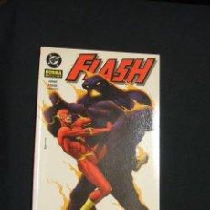 Cómics: FLASH - EL PRIMOGENITO - NORMA EDITORIAL -. Lote 56236062