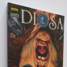 Cómics: DIOSA NORMA EDITORIAL VERTIGO. Lote 47766435