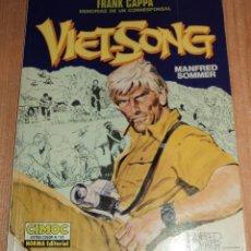 Cómics: CIMOC EXTRA COLOR Nº 57 NORMA EDITORIAL 1ª EDIC 1989. Lote 47824231
