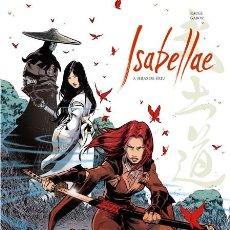 Cómics: CÓMICS. ISABELLAE 3. HIJAS DE ÉRIU - RAULE/GABOR (CARTONÉ). Lote 47856264