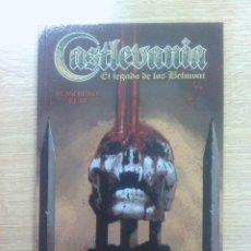 Cómics: CASTLEVANIA EL LEGADO DE LOS BELMONT (MADE IN HELL #23). Lote 105038696