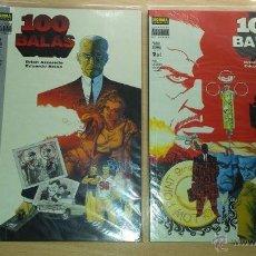 Cómics: 100 BALAS: PRIMER DISPARO - BUEN ESTADO - NORMA. Lote 47941392