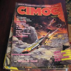 Cómics: CIMOC 14. Lote 47952237