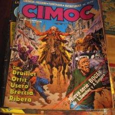 Cómics: CIMOC 9. Lote 47952312