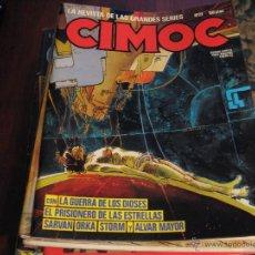 Cómics: CIMOC 23. Lote 47952552