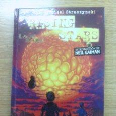 Cómics: RISING STARS #1 NACIDO DEL FUEGO. Lote 54475126