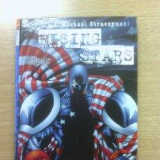 Cómics: RISING STARS #2 PODER. Lote 48163159