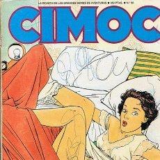 Cómics: REVISTA CIMOC Nº 98 . Lote 48453607