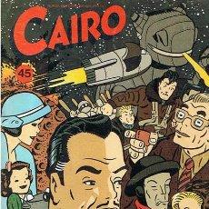 Cómics: CÓMIC CAIRO Nº45 . Lote 48453653