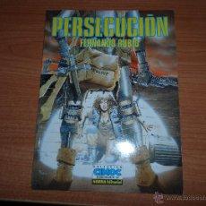 Cómics: CIMOC EXTRA COLOR Nº 63 PERSECUCION POR FERNANDO RUBIO. Lote 48456732