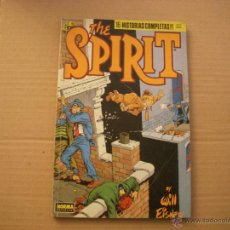 Cómics: THE SPIRIT EXTRA Nº 6, RETAPADO, EDITORIAL NORMA. Lote 48481212