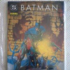 Cómics: BATMAN: INFECTADO DE WARREN ELLIS, JOHN MCCREA. Lote 48809305