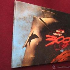 Cómics: 300. FRANK MILLER - LYNN VARLEY. NORMA EDITORIAL 2ª ED. 2000. Lote 48838052